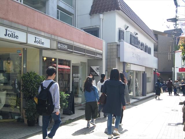 岡本商店街