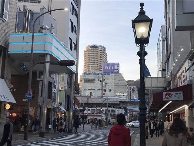 トアロード商店街東亜会